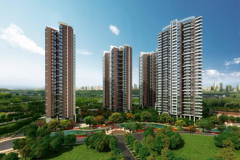 中国住宅楼层为何以33层为限?到底有什么讲究呢?