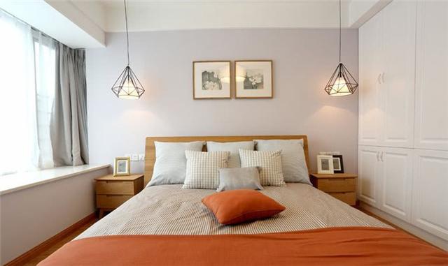 家里空间小别买大床了 榻榻米床好看又实用