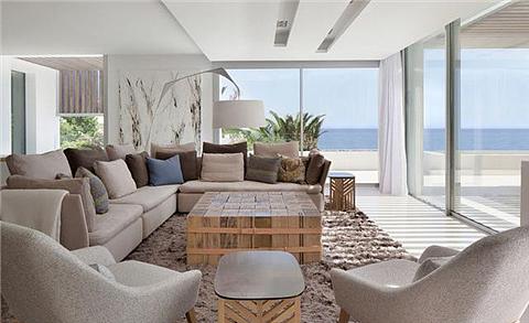 温馨的客厅该怎么装 只需7个方法便可拥有