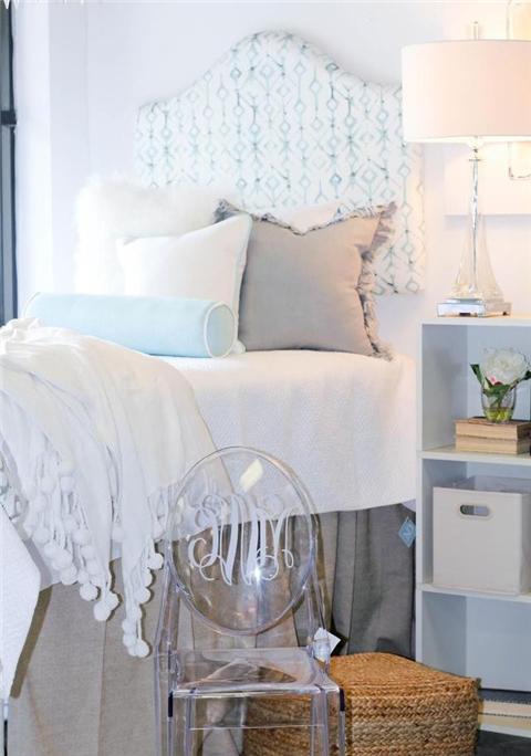 14個臥室裝修風格圖片 讓您的臥室顯得優雅而又不浮夸