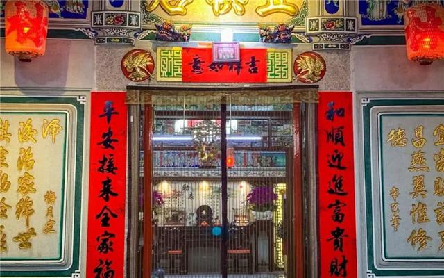 潮汕这座下山虎民居火了 传统中式焕发新的生机