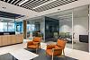 丨为咨询服务公司打造的开放式办公空间设计案例