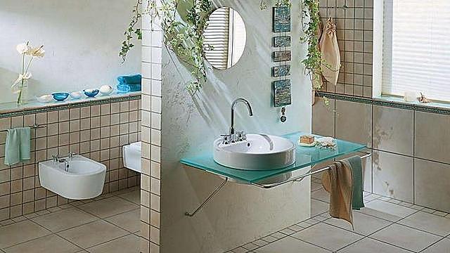 新房装修卫生间怎么做防水潮 来看看他们是如何解决的