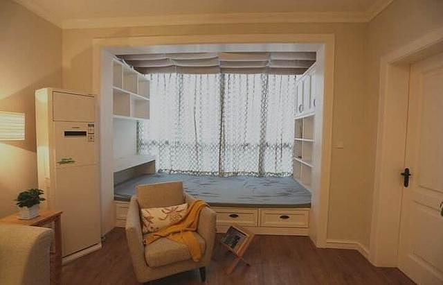 小户型卧室要如何装修设计 才能让青年人喜爱上