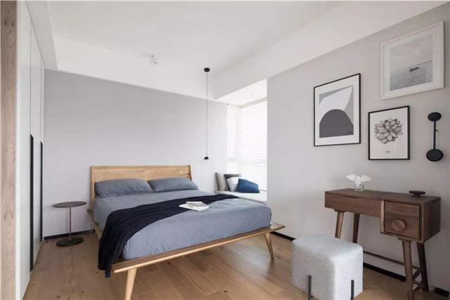 主卧买多大尺寸的床 1米8的床好还是1米5的床好