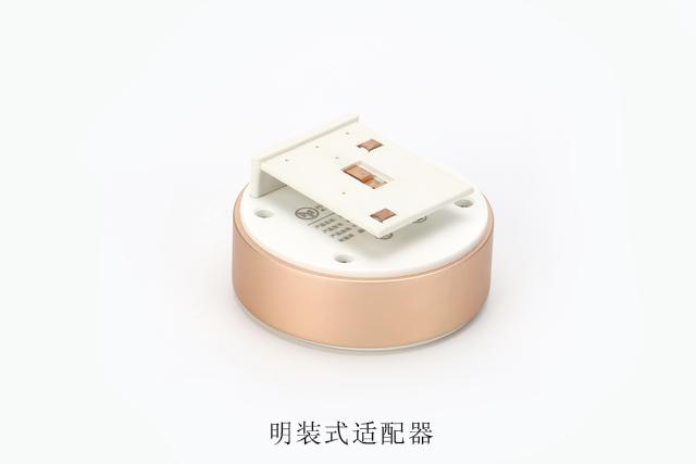 新房装修你们还在用老式插座吗 现在都流行这种插座了