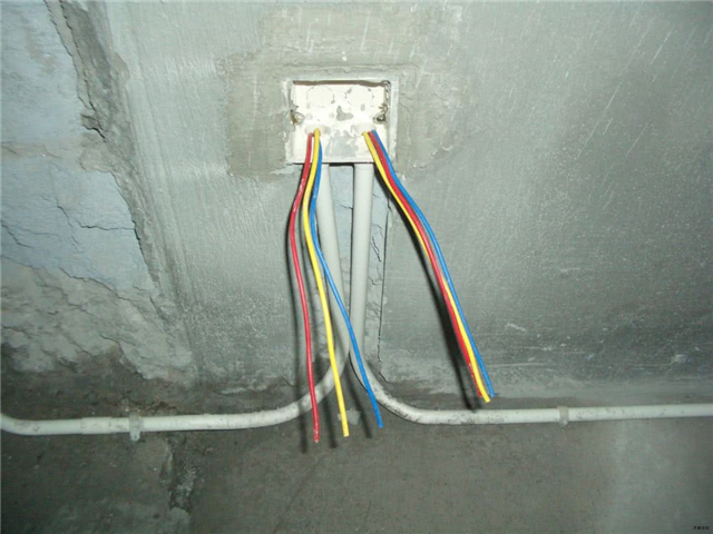 電線管有什么作用 電線埋墻一定要穿管嗎