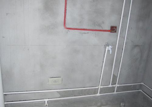 裝修水管走上還是走下 水管走頂和走地好壞
