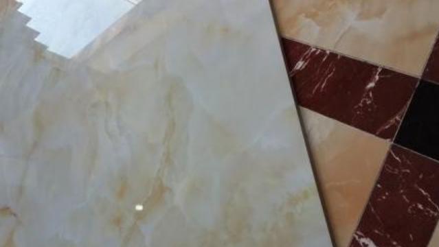 房屋装修材料微晶石 你们了解它多少呢