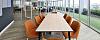 华可可设计丨为了协调办公而做的办公室装修设计样板