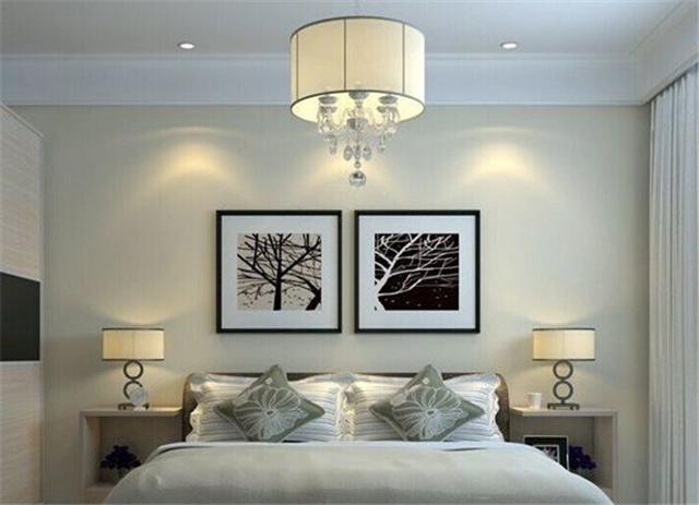 卧室风水挂画如何选择 几种挂画让你越住越穷