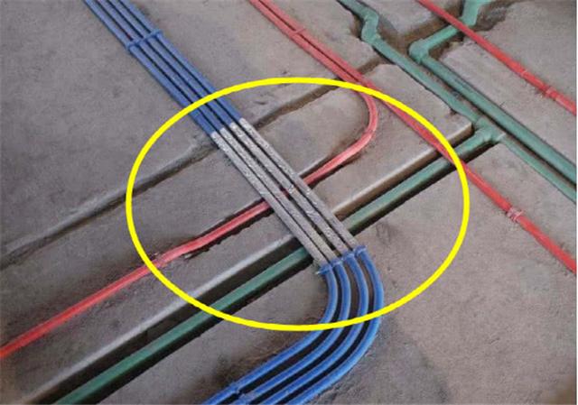 无线网络经常断网 可能是弱电安装没做防辐射保护