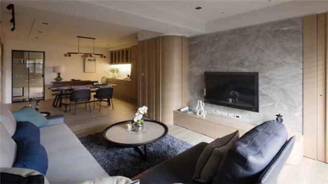 40年老房子翻新改造 让人生下半场活出精彩惬意