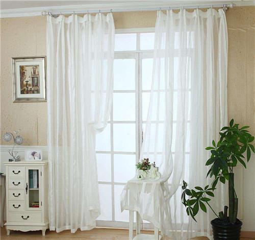 客厅窗帘什么颜色好 客厅窗帘颜色有风水禁忌吗