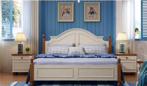 这10款床头柜设计 精致实用又美观!