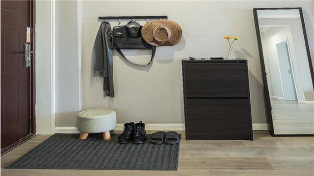 80平米高級灰現代風裝修 打造酷酷時尚感的家裝