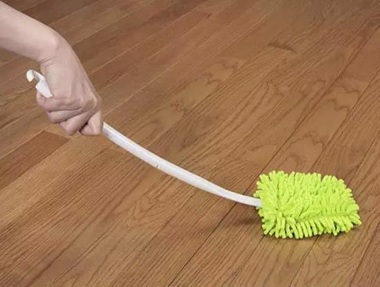 """4種地板清洗方法 不同對象有不同""""花招""""!"""