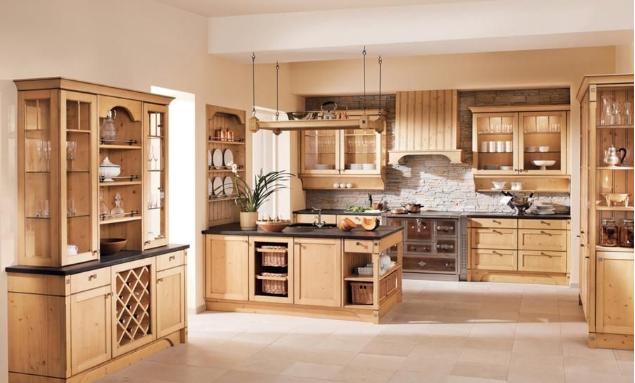 金牌设计师厨房装修经验分享 让你家的厨房更加实用