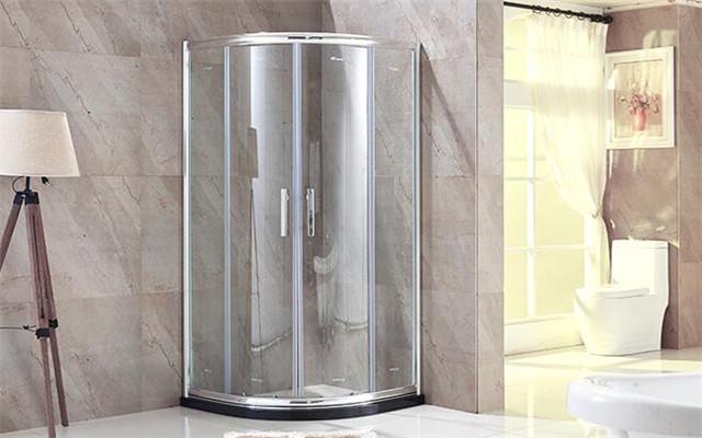 淋浴房安装流程及使用注意事项 买前看这篇淋浴房攻略就够了