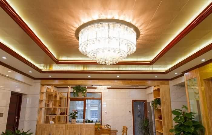 天花板吊頂驗收方法大全 材質不同需區別對待!