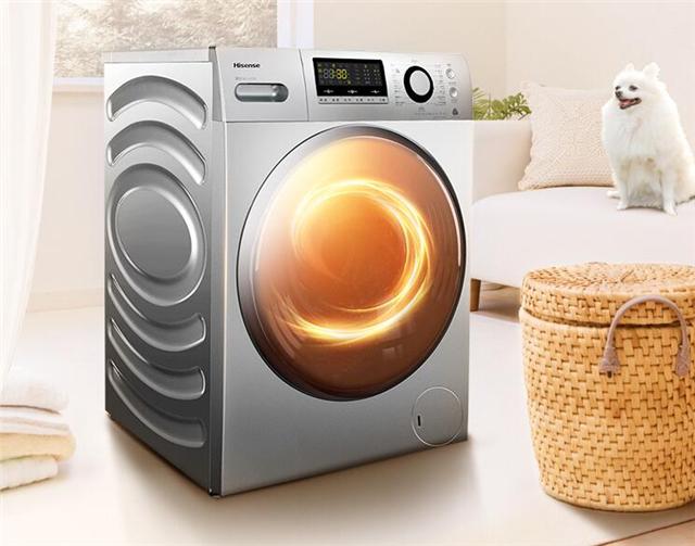 海信滚筒洗衣机怎么样 海信滚筒洗衣机优势功能