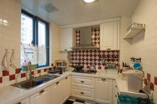 小户型厨房有没有必要装门 装什么样的门