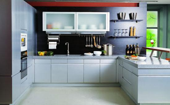 厨柜门材料如何挑选 需要注意到哪些事项呢