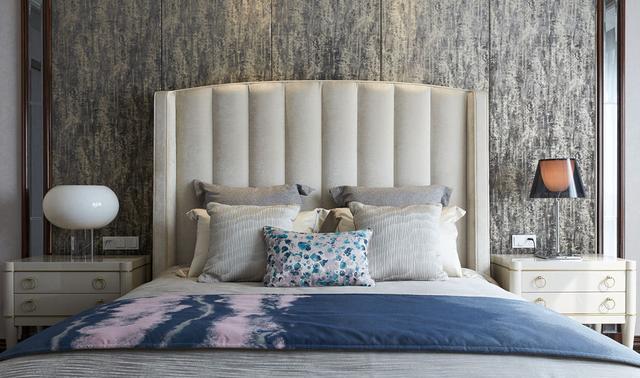 好的床头灯选择 将改善你的睡眠质量
