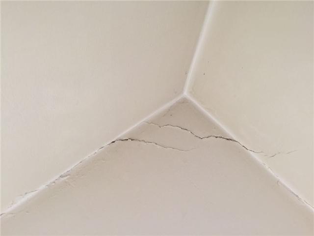 墙面开裂怎么处理 老师傅教你自己修复墙壁开裂