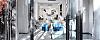 贵阳室内别墅装修设计_500平现代简约_室内别墅装修设计