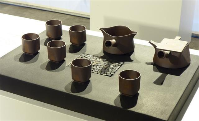 功夫茶盘材质哪种好 懂行的人都选这几种木质