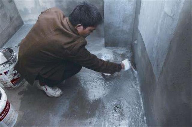 水泥做浴缸很流行 其实成本高昂很难清理