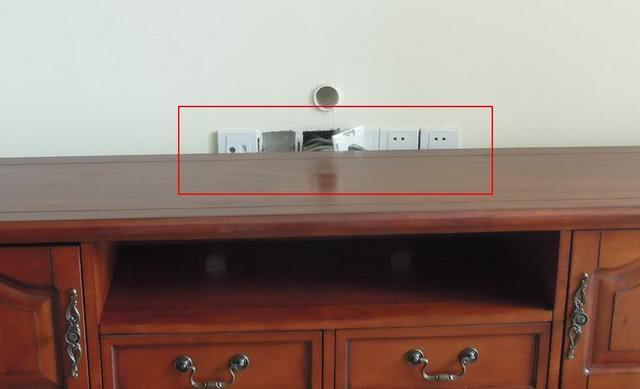 电工总结了插座安装不能忽视的四个地方