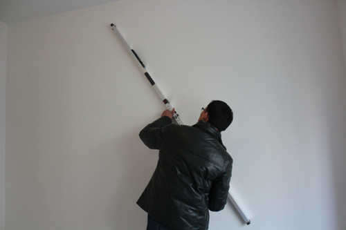 新房裝修之墻面驗收要點 打造墻面更光潔