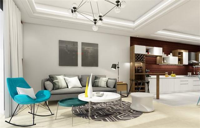 客厅铺地毯的必要性 不铺地毯又会如何?