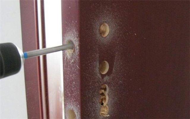 老师傅分享安装木门的技巧 这些细节决定安装效果