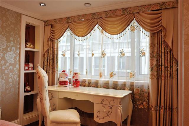 家里这种窗帘甲醛超标 清洗窗帘可以去除甲醛