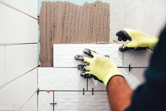 瓷砖铺贴完有缝隙怎么办?教你小妙招