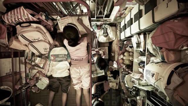 """日本50平米的""""排骨房""""户型 展现设计师的高超水平"""