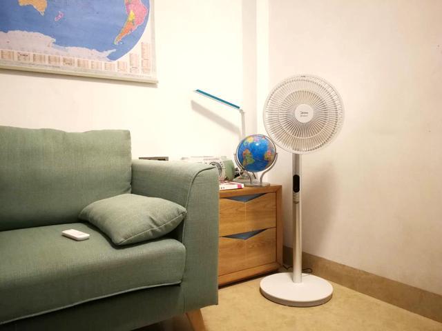 美的风扇如何 体验一下LDC30AR便知