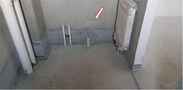卫生间水电施工很多人漏装等电位联结端子箱