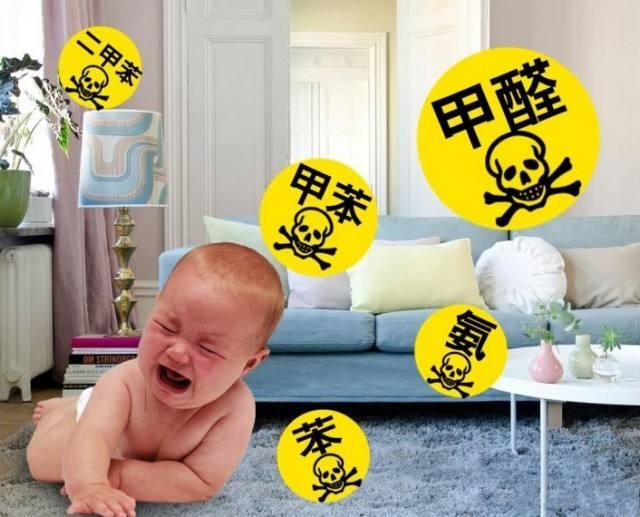 室內裝修污染檢測方法都有哪些 你們都知道嗎