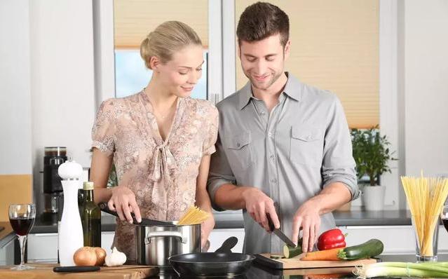 厨房装修设计 许多屋主都踩过的10个误区