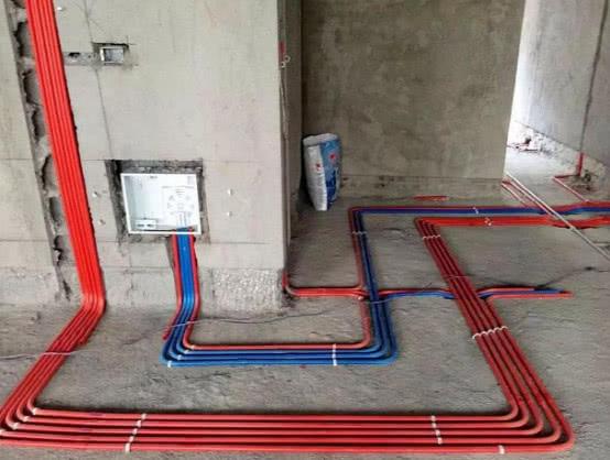 电工师傅布线是否专业 从这三个细节处可以看出