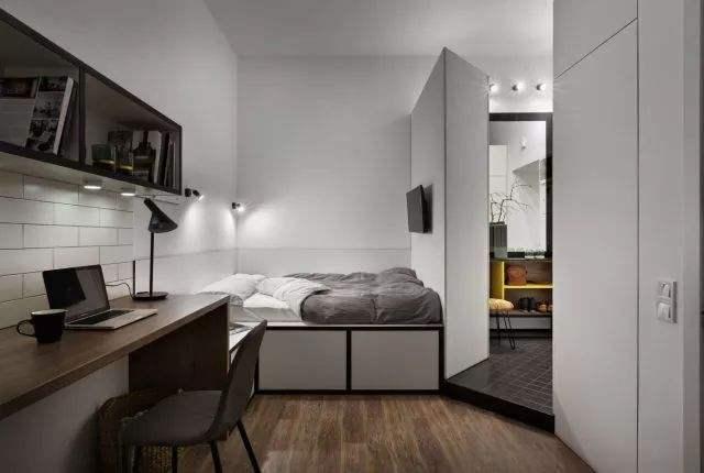 床和厕所一墙之隔化解方法 如何正确摆放床