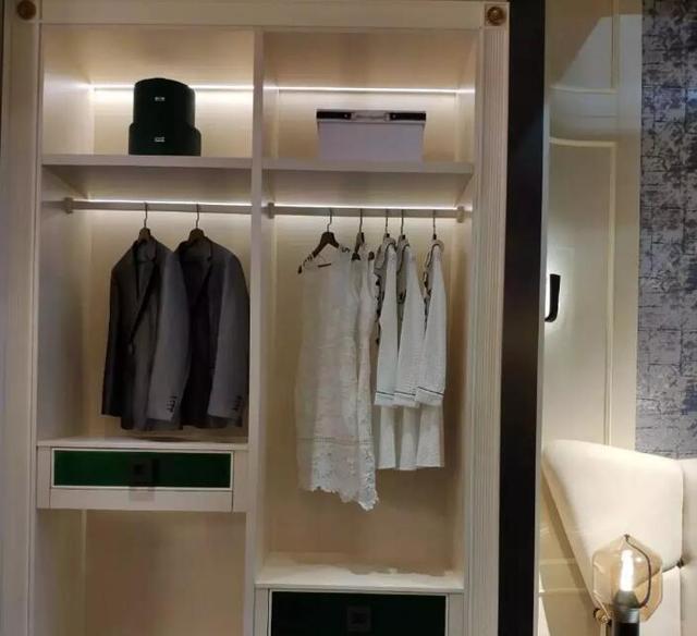 因找袜子而翻遍整个衣柜?内部规划没做好,总是白做!