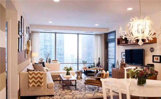 什么样的户型最受欢迎 刚需买房首选90平三居户型