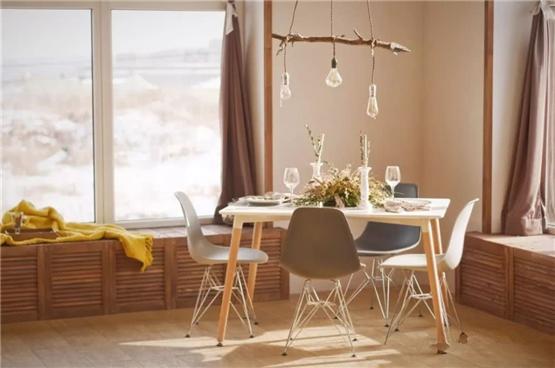小户型客厅怎样设计 三个小餐厅装修设计技巧