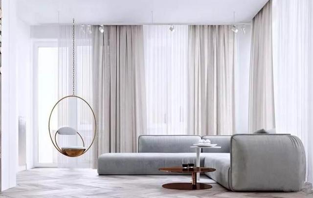 窗帘要如何挑选 别让土味窗帘毁了你的家