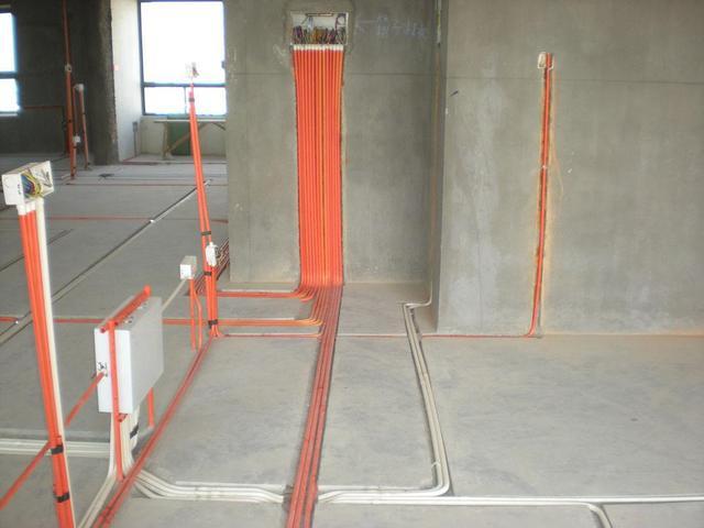 家装水电改造安装八个原则 水电设计不合理入住后悔莫及
